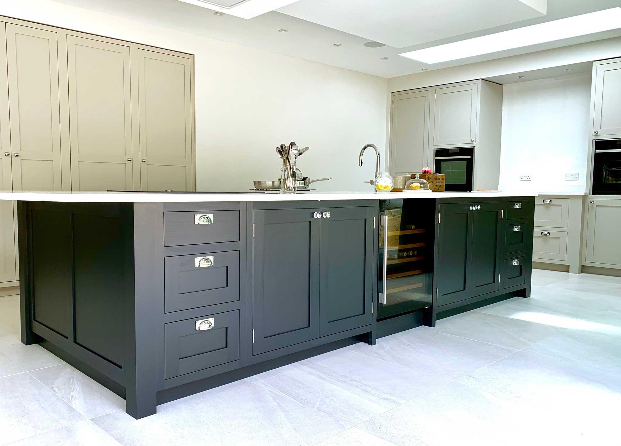Finished Kitchens Archives - GVS Kitchen Design and Planning
